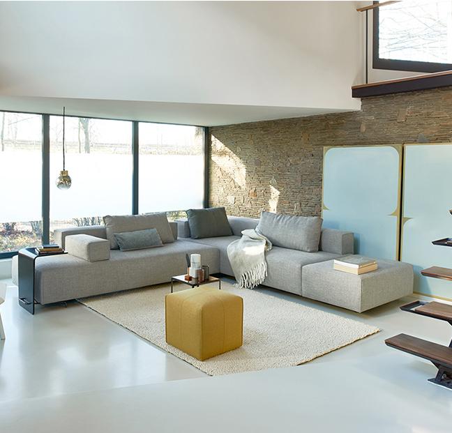Cella Sofa