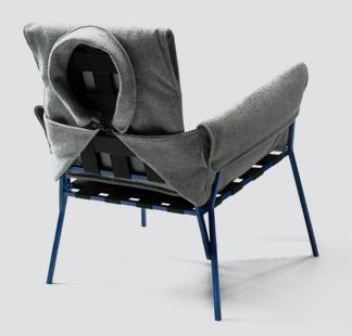Dress Up Chair